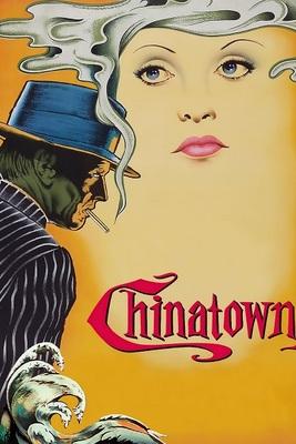 نقد فیلم محله چینی ها, Chinatown, شاهکاری منحصر به فرد