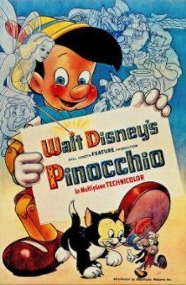 پوستر فیلم پینوکیو