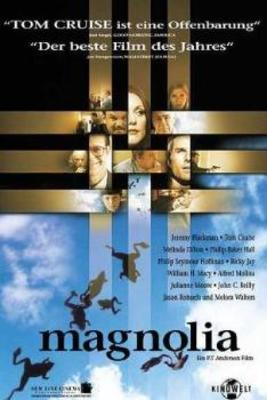پوستر فیلم مگنولیا