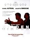 نقد فیلم پنهان, Hidden, شاهکاری دیگر از هانکه