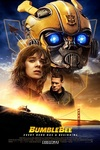 نقد فیلم بامبلبی, Bumblebee, رباتهای نیمهجان