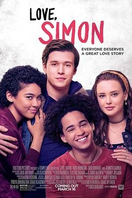 با عشق، سایمون