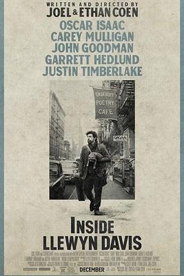 نقد فیلم درون لوین دیویس, Inside Llewyn Davis, برادران کوئن به خوبی از پس فیلم بر آمده اند