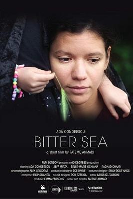 پوستر فیلم دریای تلخ