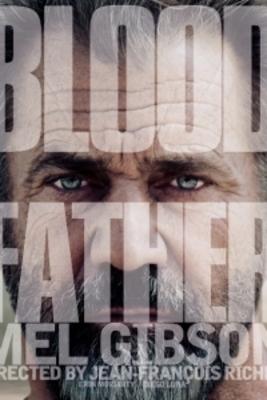 پوستر فیلم پدر هم خون