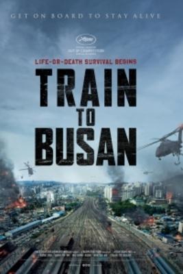 فیلم قطاری به بوسان