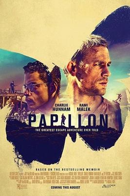 فیلم پاپیون