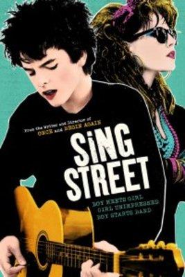 پوستر فیلم خیابان آواز