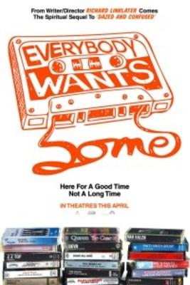 پوستر فیلم هر کی یک چیزی میخواد!