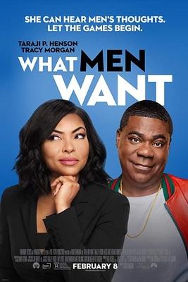 پوستر فیلم آنچه مردان می خواهند