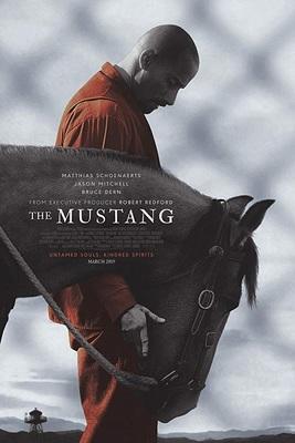 نقد فیلم اسب وحشی, The Mustang, راهی بر کنترل خشم