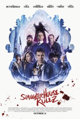 یادداشتی بر فیلم قوانین اسلاترهوس, Slaughterhouse Rulez, تقلید درجه دو