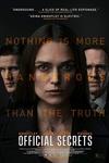 نقد فیلم اسرار رسمی, Official Secrets, جاسوسی که میخواست جنگی را متوقف کند
