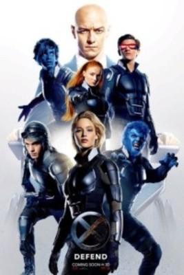 نقد فیلم مردان ایکس: آپوکالیپس, X-Men: Apocalypse, در مقابل منجی آخرالزمان بایستید!!!