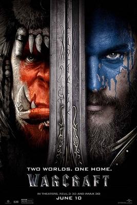 نقد فیلم وارکرفت: سرآغاز, Warcraft: The beginning, حضرت موسی(ع) به آب انداخته شد!