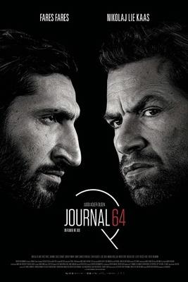 نقد فیلم خلوص انتقام, The Purity of Vengeance, یا همان فیلم Journal 64