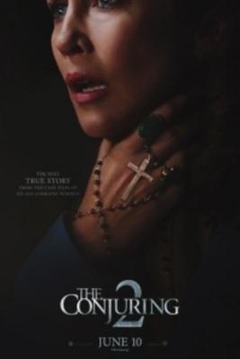 یادداشتی بر فیلم احضار روح ۲, The Conjuring 2, بررسی پروندهی آنفیلد