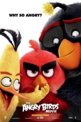 پوستر فیلم پرندگان خشمگین