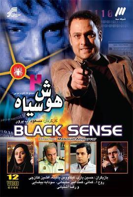 پوستر سریال هوش سیاه 2