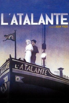 نقد فیلم آتلانت, L'Atalante, نقد و بررسی فیلم آتلانت