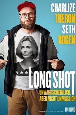 نقد فیلم لانگ شات, Long Shot, در حالت تعلیق نگه تان داشته و جذب تان می کند.