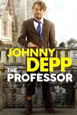 نقد فیلم استاد, The Professor, بیشتر شبیه به تخیل است تا یک درام قابل باور