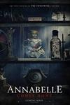 نقد فیلم آنابل به خانه می آید, Annabelle Comes Home, آنابل در قفس بسته گری دابر من