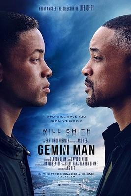 نقد فیلم مرد ماه جوزا, Gemini Man, حضور دو ویل اسمیت هم بی فایده است
