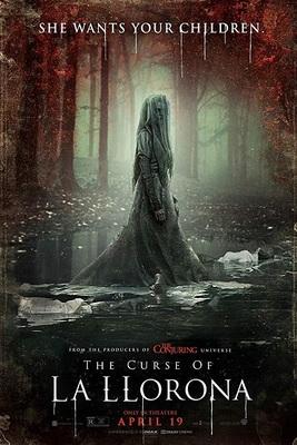 فیلم نفرین لایورونا