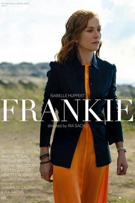 پوستر فیلم فرانکی