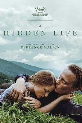 یادداشتی بر فیلم یک زندگی پنهان, A Hidden Life, نگاهی به فیلم یک زندگی پنهان