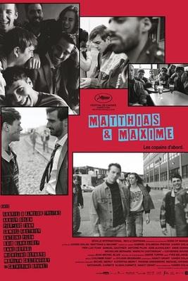 فیلم ماتیاس و ماکسیم