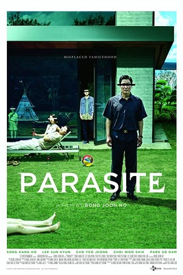 نقد فیلم انگل, Parasite, نقدی بر سرمایه داری