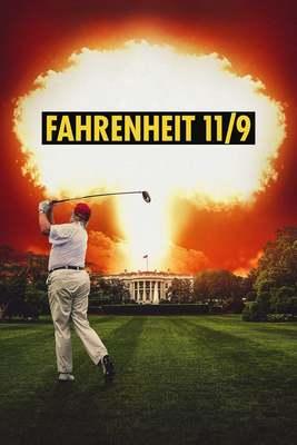 نقد فیلم فارنهایت 11/9, Fahrenheit 11/9, به کارگردانی مایکل مور(2018)