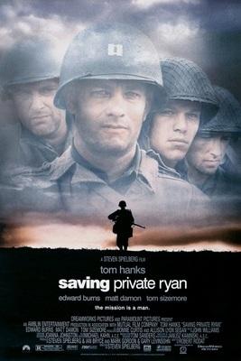پوستر فیلم نجات سرباز رایان