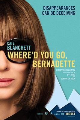 نقد فیلم کجا رفتی برنادت, Where'd You Go, Bernadette, گذار ناموفق از تراژدی به امید و خودشناسی