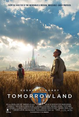 پوستر فیلم سرزمین آیندگان