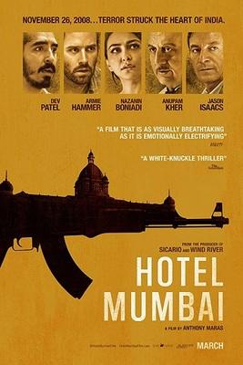 فیلم هتل بمبئی