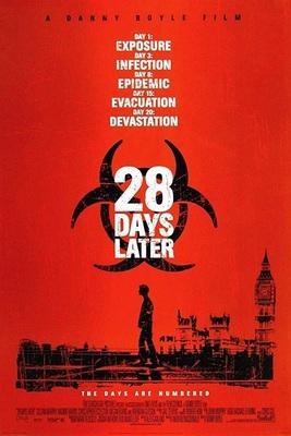 فیلم 28 روز بعد