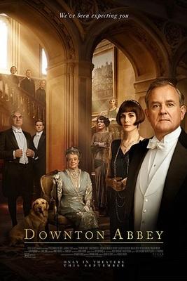 نقد فیلم دانتون ابی, Downton Abbey, بی مزه با لفاظی های سیاسی غیرضروری