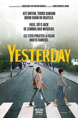 یادداشتی بر فیلم دیروز, Yesterday, فانتزیِ رئال شده