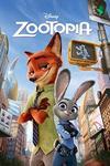 نقد فیلم زوتوپیا, Zootopia, آرمان شهر حیوانات