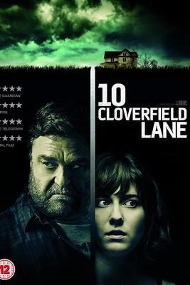پوستر فیلم شماره 10 خیابان کلورفیلد