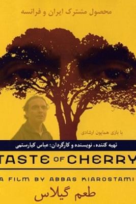 یادداشتی بر فیلم طعم گیلاس, Taste of Cherry, از صداقت بغض یا روزی که با طعم گیلاس گریستیم !