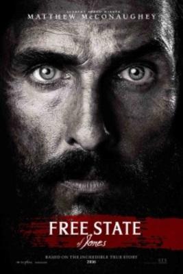 پوستر فیلم ایالت آزاد جونز