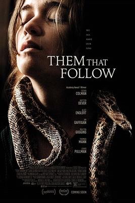 نقد فیلم آنها که پیروی می کنند, Them That Follow, غیرواقعی و جاهلانه نسبت به مذهب