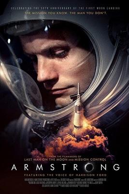 نقد فیلم آرمسترانگ, Armstrong, بازنگری یک شخصیت