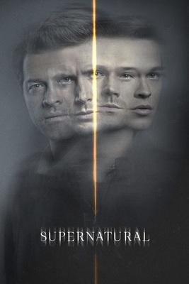 پوستر سریال سوپرنچرال