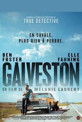 پوستر فیلم گالوستون