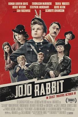 فیلم خرگوش جوجو